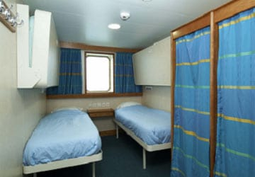 dfds_seaways_seven_sisters_2_bed_cabin
