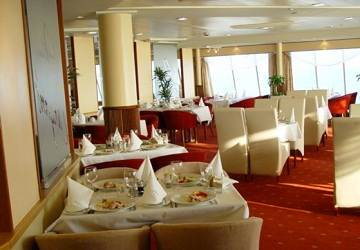 polferries_wawel_restaurant_view